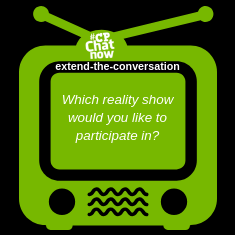 ETC- Which Reality Show Would You Like to Participate In